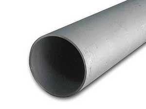 "Aluminum Pipe 6061 T6 3.5/"" x Schedule 40 x 24/"""