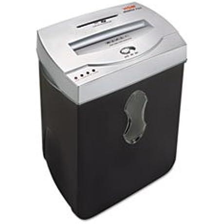 Shredstar X6pro Micro Cut Shredder Shreds Up To 6 Sheets 5 5 Gallon Capacity