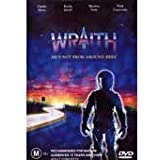 Wraith [PAL/REGION 0 DVD. Import-Australia] by Mike Marvin