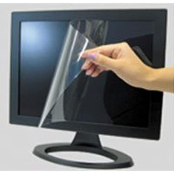 11.93 x 8.94 303mm x 227mm POSRUS Antiglare Touch Screen Protector for 15 Touch Screen or LCD Screen