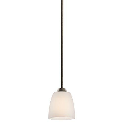 Cheap Kichler 42562OZ One Light Mini Pendant