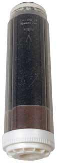 Hydrologic Big Boy KDF85 Carbon Filter by HydroLogic