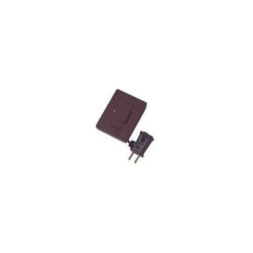 Lutron Electronics SPS-300LDH-RP Spacer Table Dimmer, Royal Plum