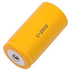- Replacement For C-2000 DAYTONA C-2000 Battery Accessory