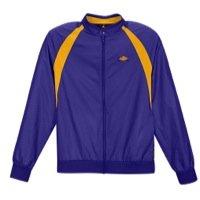 a4eb937e7748 Jordan Nike Men s AJ1 Muscle Wind Break Jacket Grape Ice   University Gold  558840-560
