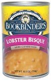 Bookbinder's Lobster Bisque, 10.5-Ounce Cans (Pack of 12)