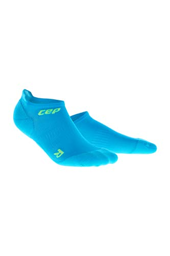 CEP Womens No Show Compression  Ultralight Running  III