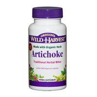 Oregon's Wild Harvest Artichoke
