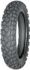 Shinko Dual Sport 700 Series Front/Rear Tire (4.60-18TT) in USA