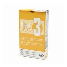 Amazon Com Fleet Prep Kit 3 Bowel Cleansing Regimen 1 Kit