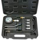 Compression Test Kit 8 Pc Inspect for carbon buildup and late timing