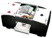 Meridian Point Casino 2-Deck Automatic Card Shuffler by Meridian Point