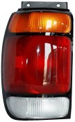 TYC 11-3054-01 Ford/Mercury Driver Side Replacement Tail Light Assembly