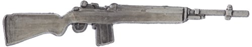 EagleEmblems P16008 Pin-Rifle,M-14 (2-3/8'') for sale  Delivered anywhere in USA