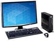 RA Wyse 909734-01L Dell Wyse Z90DE7 Thin Client 1 x G-T56N 1.65 GHz DTS