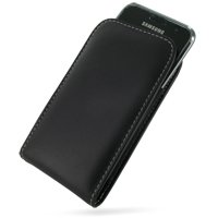 PDair Leather Case for Samsung Galaxy S GT-i9000 - Samsung Galaxy S I9000 Case