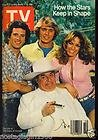 TV Guide March 7-13, 1981 (Cast from Dukes of Hazzard; How the Stars Keep in Shape, Volume 29, No. 10, Issue #1458) ()