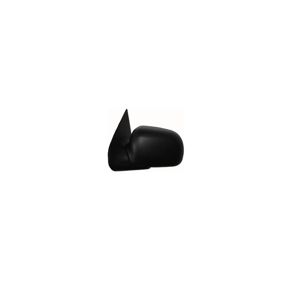 Non Heated Power Replacement Driver and Passenger Side Mirror