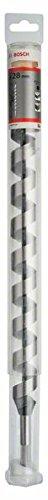 Bosch 2608597650 Wood Auger bit, Hexagon, Black/Silver, 28 x 360 x 450 mm