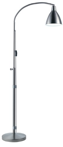 [Daylight Flexi-Vision Floor Lamp] (Daylight Ultimate Floor)