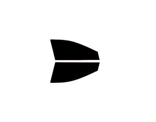 PSSC Pre Cut Car Window Tint Films for Seat Ibiza 5 Door Hatchback 2017-Current Front Windows 70/%