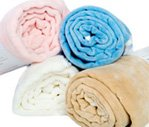 Snuggledry Apron Baby Bath Towel (White) by Snuggledry