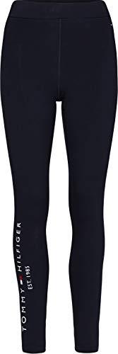 Tommy Hilfiger Hilfiger Logo Legging Pantalons Femme