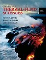 Fundamentals of Thermal-Fluid Sciences 3rd Edition