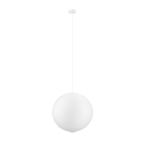 Paper Globe Pendant Lighting