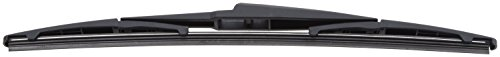 Nissan Xterra Wiper Blade - Bosch Rear Wiper Blade H306/3397011432 Original Equipment Replacement- 12