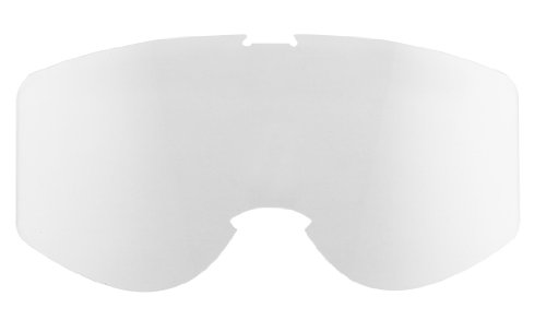 MSR Replacement Lens for MSR-Answer Goggles - 4/Smoke