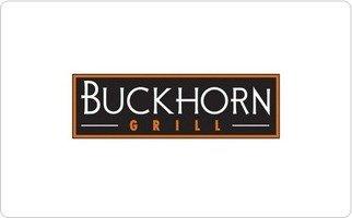 Buckhorn Grill Gift Card - Pleasanton Stores