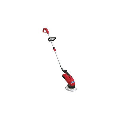 2-in-1 Battery Scrubber (Cleaning And Equipment Tile Grout)