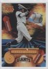 - Barry Bonds (Baseball Card) 1995 Sportflix - Detonators #DE6