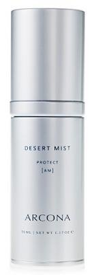 - ARCONA Desert Mist, Protect AM 1.17 fl oz (37 ml) by