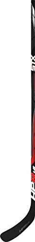 (STX Ice Hockey Stallion HPR 1.2 Senior Hockey Stick, Right, X88, 85)