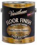 Rust Oleum 130131 Varathane Premium Oil-Based Clear Floor Finish by (Varathane Premium Floor)