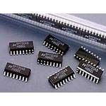 ESD Suppressor Diode Arrays 15KV 16-Pin SOIC SP720AB