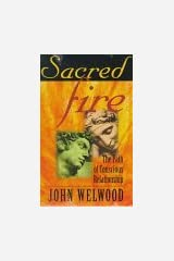 Sacred Fire: The Path of Conscious Relationship by John Welwood (1996-07-01) Audio Cassette