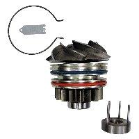 Water Pump - John Deere - RE509598, RE521502, RE57154