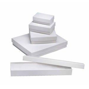 Earring Set Kraft Jewelry Boxes, 2 1/2 x 1 1/2 x 7/8 (L x W x H)