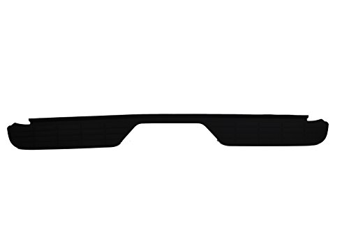 07160 Rear Bumper Step Pad (Gm Rear Bumper)