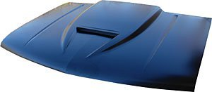 Auto Metal Direct 300-4088-3 Ram Air Style Hood