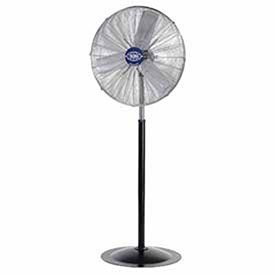 Deluxe Oscillating Pedestal Fan