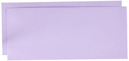 Great Papers! Orchid Pastel #10 Envelope, 9.5