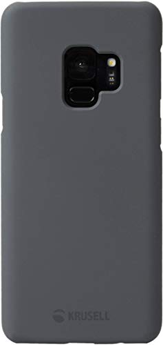 Krusell Cell Phone Case for Samsung Galaxy S9 - Stone