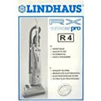 Lindhaus R4 Vacuum Cleaner Bags and Filters