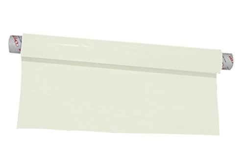 """Dycem Non-Slip Material, Roll, 16"""" X3-1/4 Foot, White"""