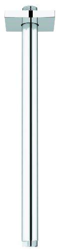 Grohe Rainshower 27484000 Ceiling Shower Arm for Eurocube Bathroom Fittings