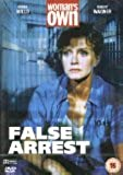 False Arrest [DVD]